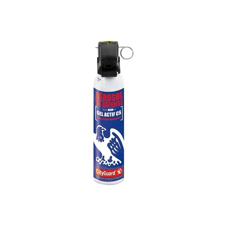 AEROSOL DE DEFENSE GEL AGA