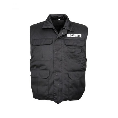 GILET MULTIPOCHES GMH02