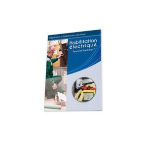 LIVRE HABILITATION ELECTRIQUE