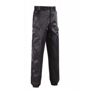 Pantalon intervention anti-statique
