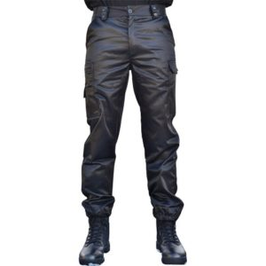 Pantalon d'interventionanti-statique
