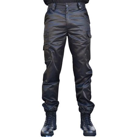 Pantalon d'interventionanti-statique