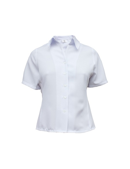 chemise-femme col traditionnel CHFmcH01