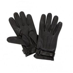 gants de palpation en cuir