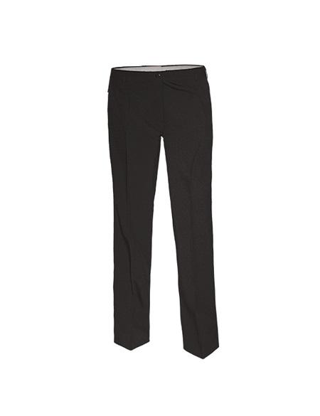pantalon femme noir aps PFH02