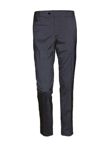 Pantalon hommes agent de sécurité PH02