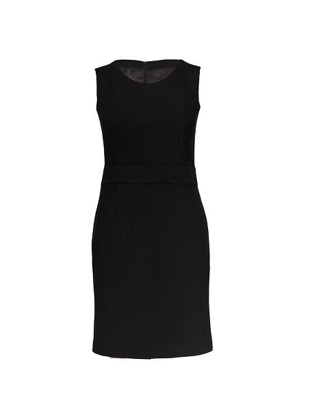 robe droite femme RFH02