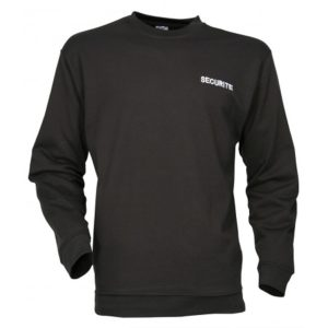 sweat shirt securite SWA02