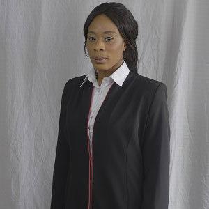 veste femme avec lisere VFH03